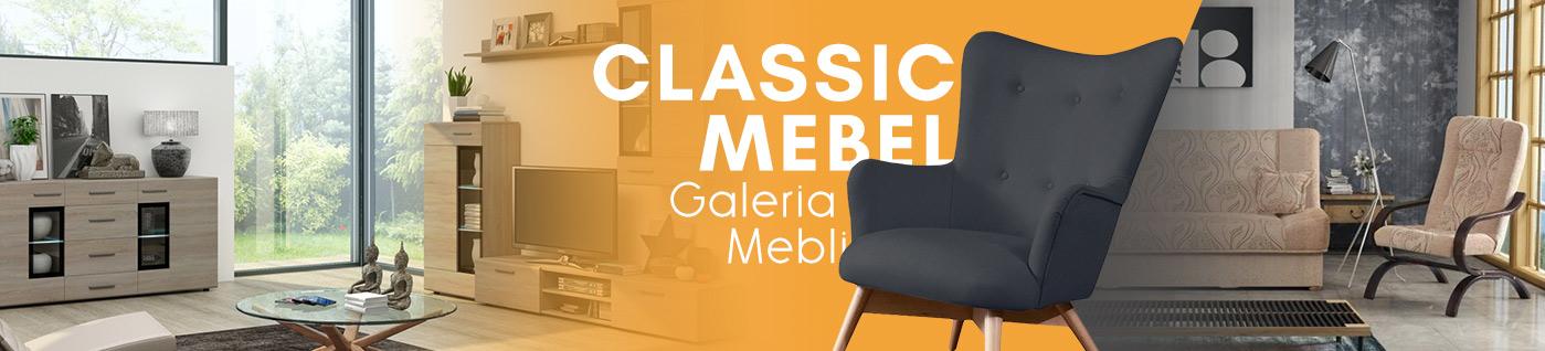 Meble Skandynawskie Top Line - Sklep Internetowy www.CLASSICMEBEL.pl
