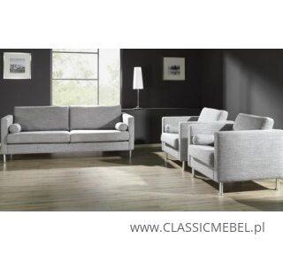 Zestaw Verona 3  + 2 Fotele Verona  IGI-INI-INI – Topline