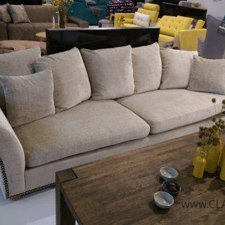 Sofa Augusta 3 osobowa – Topline