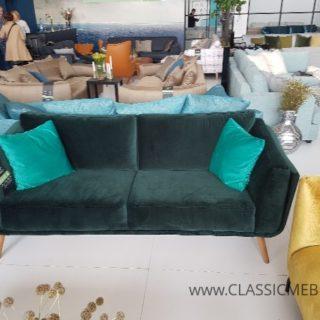 Sofa Kobe 2,5 osobowa – Topline
