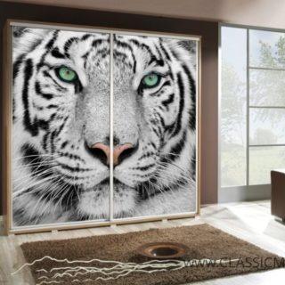 Szafa Penelopa 205 z motywem Tygrys – Maridex