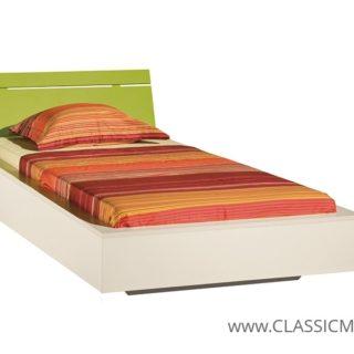 Łóżko Labirynt 22 + materac – Meblar