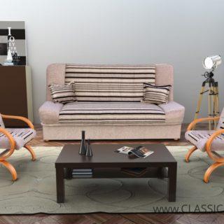 Fotel Palermo – Arkos