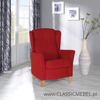 Fotel Diana – Topline