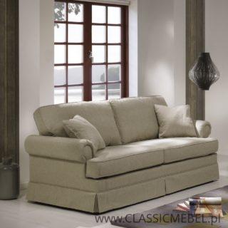 Sofa Classic Amsterdam 3 osobowa – Topline