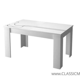 Stół rozkładany Lino – Piaski