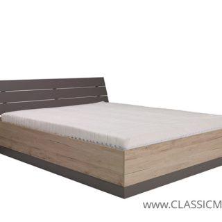 Łóżko Dione D04 – 160 x 200 cm – Maridex