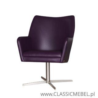 Fotel Lilje – Topline