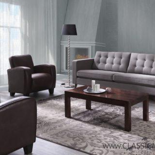 Sofa Retro 3 osobowa – Topline