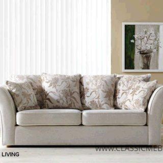 Sofa Classic Living 2 osobowa – Topline