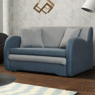 Sofa Asia II z fun. spania – Arkos