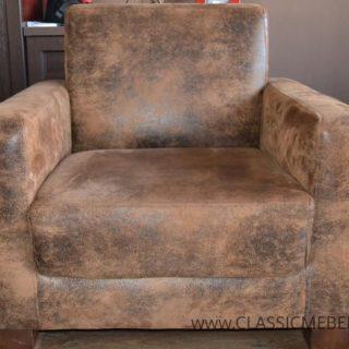 Fotel Torino – Meblar