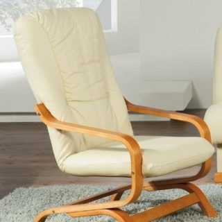 Fotel Lido – Meblar