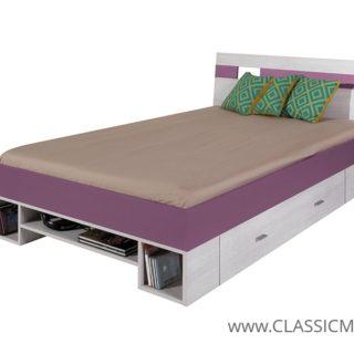 Łóżko Next 18 – Meblar