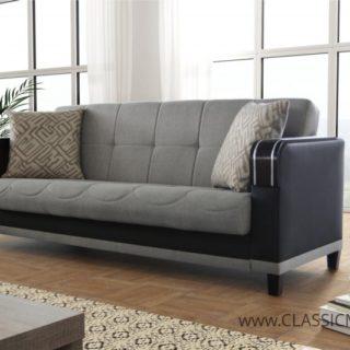 Sofa Rita z funkcją spania – Arkos