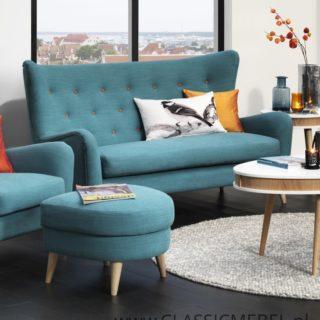 Sofa Molly 3 osobowa – Topline