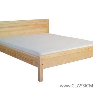 Łóżko Prestige 90×200 cm – SOSNA – LITE DREWNO – Meble Doktór