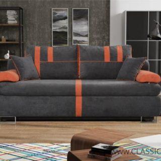 Sofa Roxi z fun. spania – Arkos