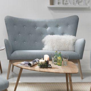 Sofa Dixie 2.5 osobowa – Topline