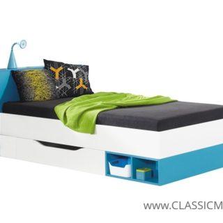 Łóżko Mobi 18 – Meblar