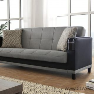 Sofa Rita z fun. spania – Arkos