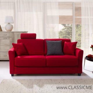 Sofa Tender 3 osobowa – z funkcją spania – Topline