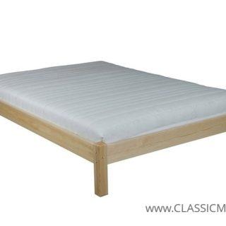 Łóżko Dora 140 x 200 – SOSNA – LITE DREWNO – Meble Doktór