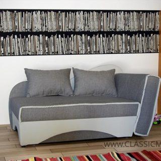 Sofa Guliwer z funkcją spania – Arkos