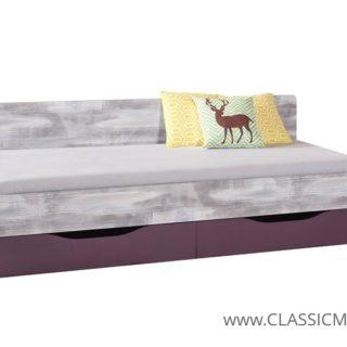 Łóżko Zoom 12 A – Meblar