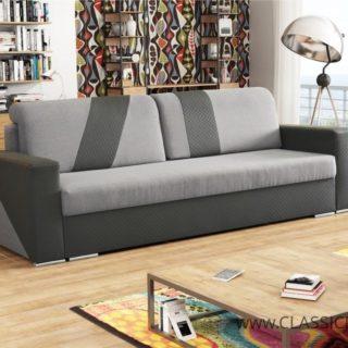 Sofa, kanapa, wersalka Ines z funkcją spania – Arkos