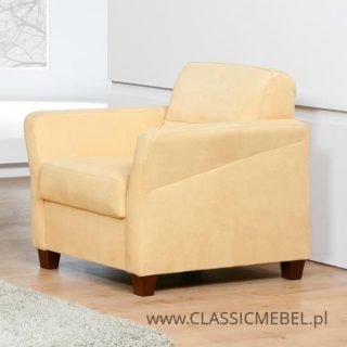 Fotel  Livia – Meblar