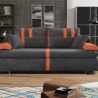 Sofa Roxi z funkcją spania – Arkos
