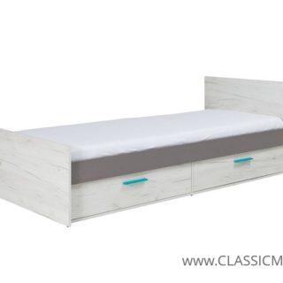 Łóżko Rest R05 + materac – Maridex