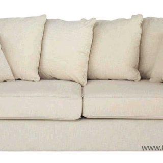 Sofa Classic Living 3 osobowa – Topline